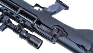 Pre Used Air Rifles