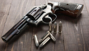 Pre Used Pistols (Sec 1)