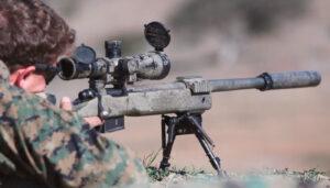 Rifles (FAC)