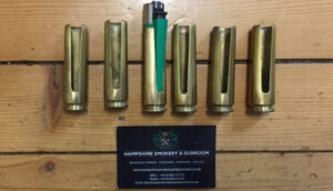 50 Cal Lighter Cases