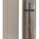 GB8E 8 Rifle/Shotgun Safe