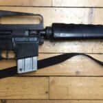 M16 .22 Blank Firer