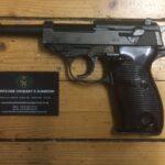 Replica Walther P38