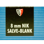 Fiocchi 8mm Blanks