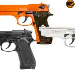 Bruni Model 92 8mm