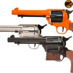 Bruni Blank Firing Revolvers .38/9mm