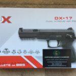Umerex DX 17 .177