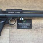 Crosman 1701P Silhouette PCP Pistol .177