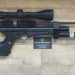 Crosman 2250XL .22 Multi Shot