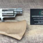 North American Arms Revolver .22 Magnum