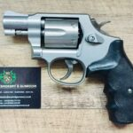 Smith & Wesson 64-6